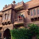 Foto de Heritage Kuchaman