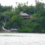 Photo de Raja Laut Dive Resort