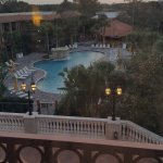 Photo de Doubletree by Hilton Orlando at SeaWorld