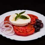 Povencal salad