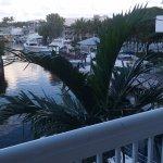 Hilton Fort Lauderdale Marina Foto