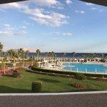 Fotografie: Baron Resort Sharm El Sheikh