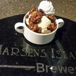 صورة فوتوغرافية لـ Harsens Island Brewery