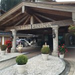 Hotel Elisabeth Foto