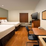 Foto de WoodSpring Suites Louisville Southeast