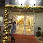 A'ppart Hotel Garden Cottage Foto