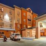 Foto de BEST WESTERN PLUS Meridian Hotel