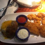 Foto Red Lobster