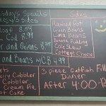 Foto de Clayton Cafe