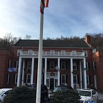 The Country Inn of Berkeley Springs Foto