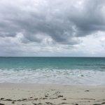 Carriearl Beach