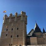 Foto de Alcázar de Segovia