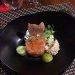 Foto de Restaurant Hotel Klokkenhof