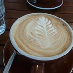 Photo de Seasons Espresso Bar