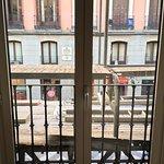 Hotel Francisco I Foto