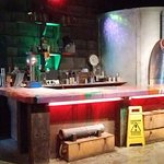 Prof Nitrate's Mad Lab