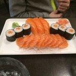 Photo de Ta Sushi