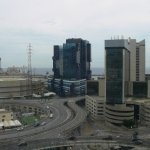 Photo de Novotel Genova City