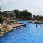 Photo de Camping Club Mar Estang