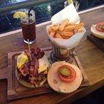 Photo of Burger Bar
