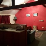 One of the comfortable two Bed Cottages