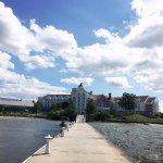 Foto de Hyatt Regency Chesapeake Bay Golf Resort, Spa & Marina