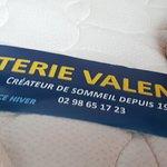 le super matelas breton !!!!