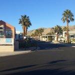 Photo de Caliente Springs Resort