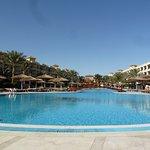 Foto di Amwaj Blue Beach Resort & Spa