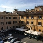 Photo of Finestra su Trastevere