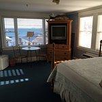 214 Nautical Queen Suite