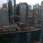 Swissotel Chicago Foto