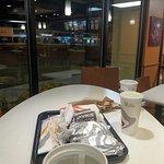 Food View
