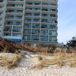 Myrtle Beach has over 60 beautiful miles of sand and surf! Find onsite access at our resort!