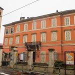 Palazzo Borgogna