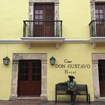 Foto de Hotel Boutique Casa Don Gustavo