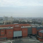 Novotel Poznan Centrum Foto
