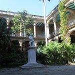 Palacio De Los Capitanes Generales Foto