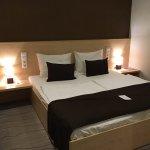 Promenade City Hotel Foto