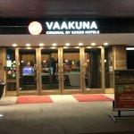 Foto de Original Sokos Hotel Vaakuna