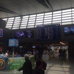 Spa On Air Incheon International Airport