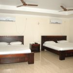 Family Suite Four Bedded