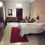 Foto de Star Metro Deira Hotel Apartments