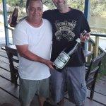 Photo de Lamanai Riverside Retreat