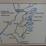 Caesar Creek Lake