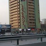 Number One Tower Suites, Dubai, UAE