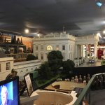 "It was a FYI place to visit.  The highlight was the miniature White House building.   But ""Flipp"