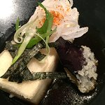 Agedashi Tofu - customer favourite FEB 2017