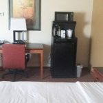 Photo de Holiday Inn Express Branson - Green Mountain Drive