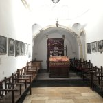 Middle Synagogue.